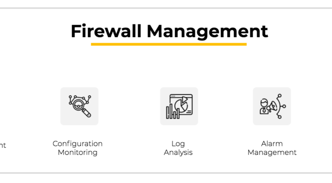 I Will Manage Your Firewalls ( Cisco ASA and Palo Alto Network)